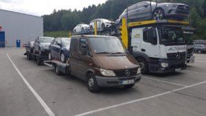 Inchirieri Remorca Cluj Napoca