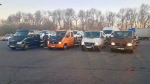 Inchirieri Remorci Transport Cluj-Napoca