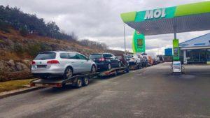 Inchirieri Remorci Auto Cluj-Napoca